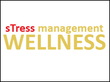 Wellness, Stress Management